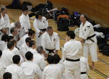 【写真】武道専門コースとは